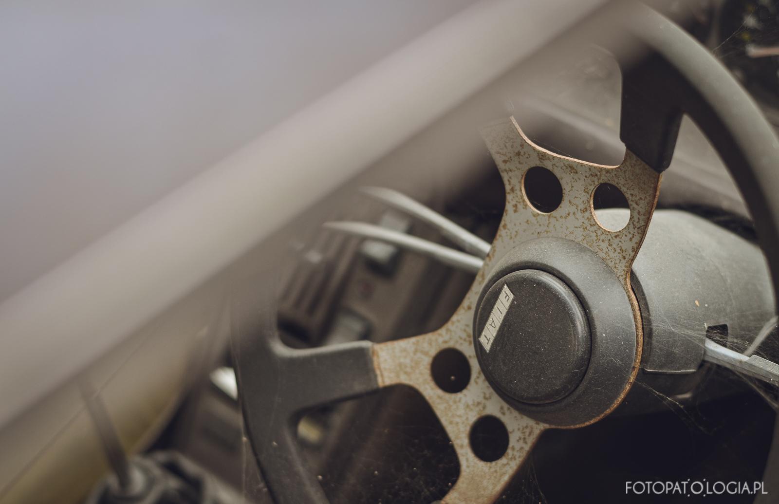 U konesera włoskiej motoryzacji