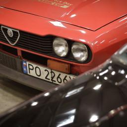 ForzaItalia.pl na Auto Nostalgii
