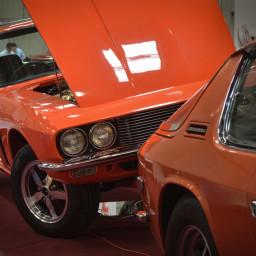 Auto Nostalgia 2016