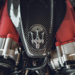 Maserati Levante Trofeo i bardzo zły redaktor