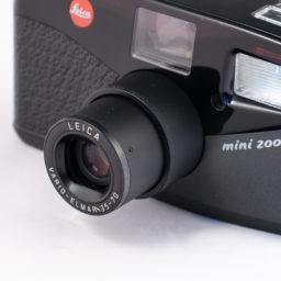 Leica Mini Zoom i Linia Średnicowa