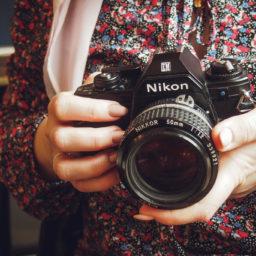 Wyszydzony i zapomniany – Nikon EM