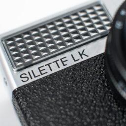 Agfa Silette LX – wielkie zaskoczenie