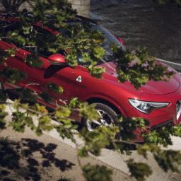 Alfa Romeo Stelvio Quadrifoglio… inaczej to sobie wyobrażałem